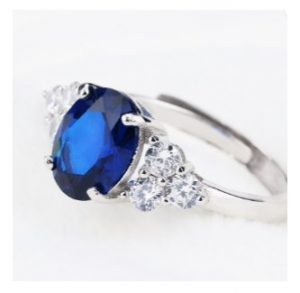 Wholesale Sterling Silver Rings 01