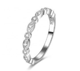 Wholesale Sterling Silver Rings 03